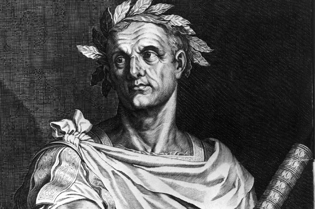 Julius Caesar: Introduction: Brief History: Plot Overview