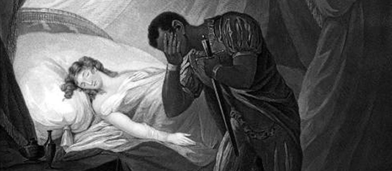 characterization of iago in william shakespeares othello Iago is one of the most vicious and sadistic villains created by shakespeare the  antagonist in shakespeare's othello is a demi-devil,.